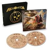 Helloween - Helloween (Digi Limited)