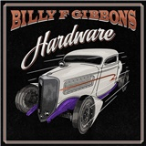 Billy Gibbons - Hardware (Vinyl)