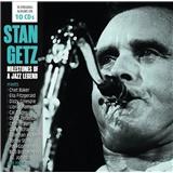 Getz Stan - Stan Getz Meets... (10CD)