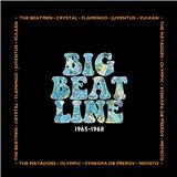 VAR - Big Beat Line 1965-1968 (Vinyl)