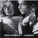 Audiokniha - O Pavlovi (MP3-CD)