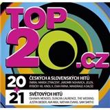 VAR - TOP20.CZ 2021/1