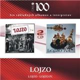 Lojzo - Lojzo / Lojzo IV. (2 CD)