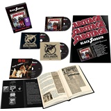 Black Sabbath - Sabotage (Super Deluxe Box Set)