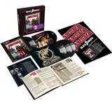 Black Sabbath - Sabotage (Super Deluxe Box Set Vinyl)