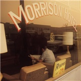 The Doors - Morrison Hotel Sessions (Vinyl)