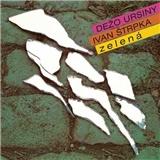 Dežo Ursiny - Zelená (Vinyl)