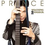 Prince - Welcome 2 America (Vinyl)