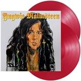 Yngwie Malmsteen - Parabellum (Limited 2x Vinyl Red Transparent Vinyl)