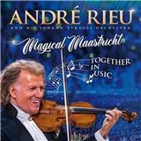 André Rieu - Magical Maastricht (DVD)