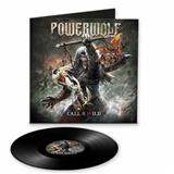 Powervolf - Call of the wild black (Limited Vinyl)