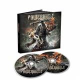 Powerwolf - Call of the wild (Mediabook)