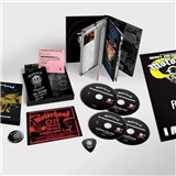 Motörhead - No Sleep 'Til Hammersmith (40th Anniversary Box Set)