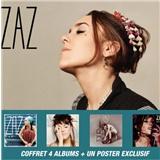 ZAZ - Coffret / 2021