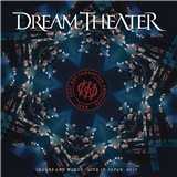 Dream Theater - Lost Not Forgotten Archives: Images and Words - Live in Japan, 2017 (Gatefold black 2xVinyl+CD)