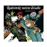 Radošinské naivné divadlo - RND: Jááánošííík - človečina (2CD)