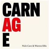 Nick Cave - Carnage (Vinyl)