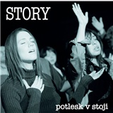 Story - Potlesk v stoji