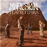 Maneskin - Teatro d'Ira-Vol.1