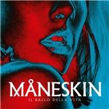 Maneskin - Il Ballo Della Vita (Blue Colored Vinyl)