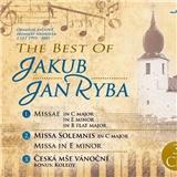 Jakub Jan Ryba - Best of...