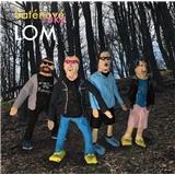 Saténové ruky - LOM (Vinyl)