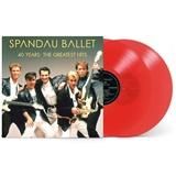 Spandau Ballet - 40 Years-the Greatest Hits (Vinyl)