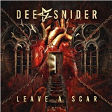 Dee Snider - Leave a Scar
