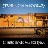 Hynde Chrissie - Standing in the Doorway:Chrissie Hynde Sings Dylan