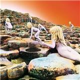 Led Zeppelin - Houses Of The Holy (vinyl)