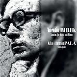 Milan Pala - Sonatas for Violin and Piano