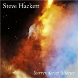 Steve Hackett - Surrender of Silence (Vinyl)