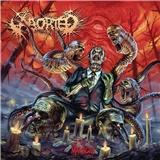 Aborted - Maniacult (Vinyl)