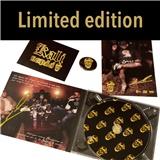 Kali - Lepší (CD s podpisom, nálepka, podpiskarta, odznak)
