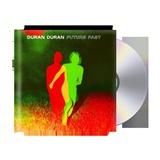 Duran Duran - Future Past (Deluxe Hardaback CD)