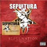 Sepultura - Sepulnation - The Studio Albums 1998-2009 (Vinyl)