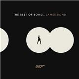 VAR - The Best of Bond...James Bond (Vinyl)