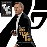 Hans Zimmer - Bond 007: No Time to Die (Vinyl)