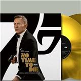 Hans Zimmer - James Bond: No Time to Die (Vinyl)