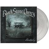 Black Stone Cherry - Kentucky (Ltd.180 Gr.Clear Vinyl)