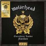 Motörhead - Everything Louder Forever (The Very Best Of)