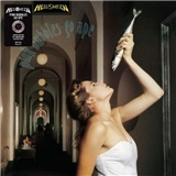 Helloween - Pink Bubbles Go Ape (Vinyl)