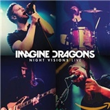Imagine Dragons - Night Visions Live (CD+DVD)
