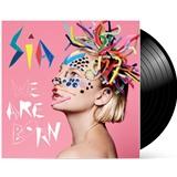 Sia - We Are Born (Vinyl)