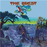 Yes - The Quest (Vinyl)