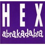 HEX - Abrakadabra (Vinyl)