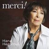 Hana Hegerová - Merci! (Vinyl)