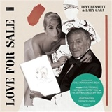 Tony Bennett & Lady Gaga - Love for Sale (Limited 2 Deluxe Edition)