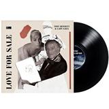 Tony Benett & Lady Gaga - Love for Sale (Vinyl)