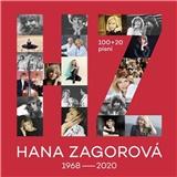 Hana Zagorová - 100 + 20 písní (1968-2020)